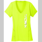 LOE330 OGIO® ENDURANCE Ladies Nexus V-Neck